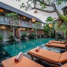Tetirah Boutique Hotel in Ubud