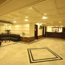 Tex Palazzo Hotel in Surat
