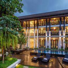 Thai Akara - Lanna Boutique Hotel in Chiang Mai