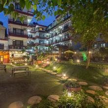 Thamel Eco Resort in Kathmandu