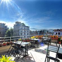 Thamel Grand Hotel in Kathmandu