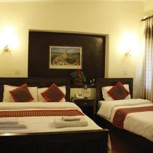 Thamel Inn in Kathmandu