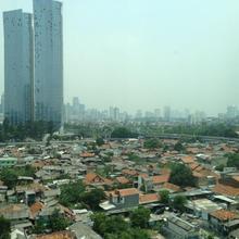 Thamrin Residence in Jakarta