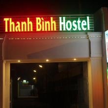 Thanh Binh Hostel in Quang Ngai