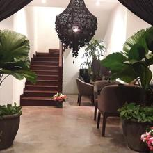Thao Dien Boutique Hotel in Ho Chi Minh City