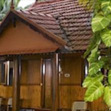 Thapovan Heritage Home in Murukkampuzha