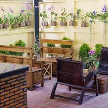 The 1959 Boutique Villa in Phnom Penh