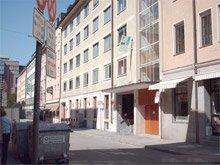 The 4you Hostel & Hotel Munich Downtown in Munich
