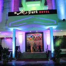 The A park Hotel in Sandalpur
