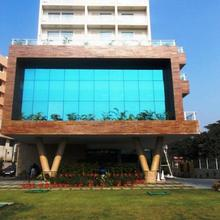 The Alcor Hotel in Jamshedpur
