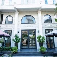 The Alcove Library Hotel in Ho Chi Minh City