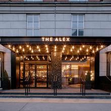 The Alex in Dublin