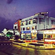 The Amans Hotel in Mohri
