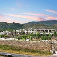 The Amargarh in Udaipur