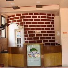 The Amba Resort in Kolhapur