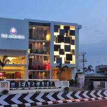 The Arcadia in Coimbatore