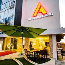 The Art Boutique Hotel in Himayatnagar
