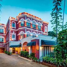 The Astor in Kolkata