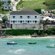 The Atlantis Hotel in Porters