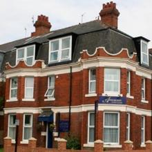 The Avenue Bed and Breakfast in Newcastle Upon Tyne