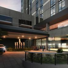 The B Hotel Quezon City in Manila