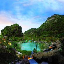 The Banjaran Hotsprings Retreat in Ipoh