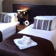 The Bath House Apartments in Priston