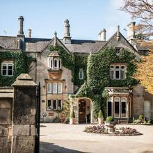 The Bath Priory - A Relais & Chateaux Hotel in Bath