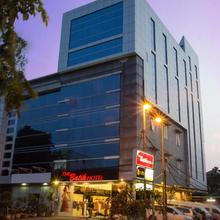 The Batik Hotel in Medan