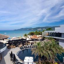 The Bay And Beach Club in Patong Beach