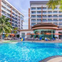 The Beach Heights Resort in Phuket