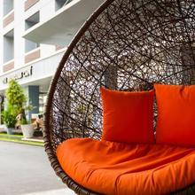 The Bedrooms Boutique Hotel Bangkok in Bangkok