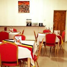 The Belgian Executive in Lilongwe