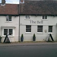The Bell Hotel & Inn By Greene King Inns in Drayton Parslow