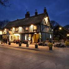 The Bell Inn in Mildenhall