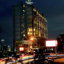 The Bellevue Pondok Indah in Jakarta
