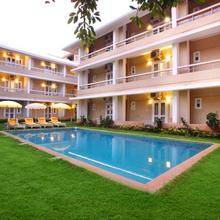 The Belmonte Suites By Ace in Anjuna