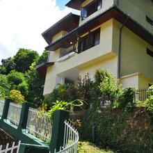 The Best Hostel in Kandy