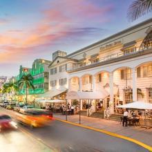 The Betsy Hotel, South Beach in Miami Beach