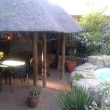 The Birches Backpacker Lodge in Johannesburg