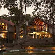 The Birchwood Retreat in Suntikoppa