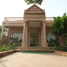 The Birder's Inn in Bharatpur