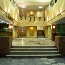 The Bitsa Park Hotel in Yasenevo