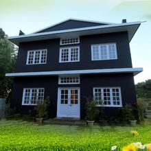 The Black Magic Cottage in Coonoor