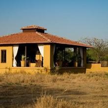 The Blackbuck Lodge in Kodinar