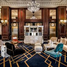 The Blackstone, Autograph Collection in Chicago