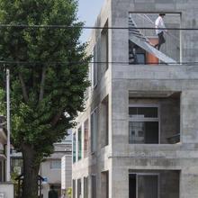 The Blend Inn - Studio in Osaka