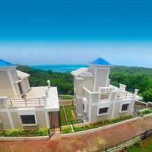 The Blue View - Sea View Villa's in Ratnagiri