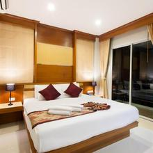 The Bluewater Hotel in Phuket