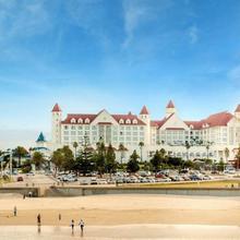 The Boardwalk Hotel, Convention Centre & Spa in Port Elizabeth